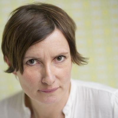 Annika Sylvin-Reuter