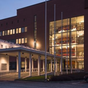 Karleby universitetscenter Chydenius