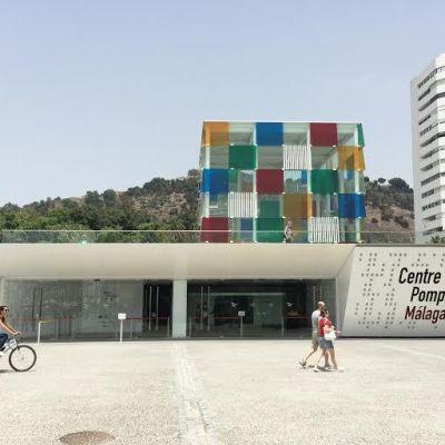 pompidou museo malagassa
