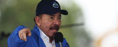 Daniel Ortega 2018