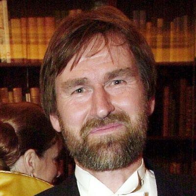 Jukka Valjakka