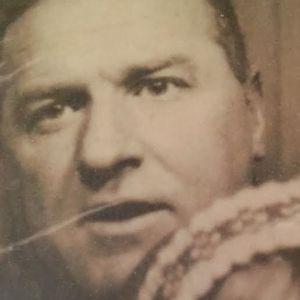 Norska Magnus Bratten var spion i Finland på 1950. På bilden är han med sin dotter.