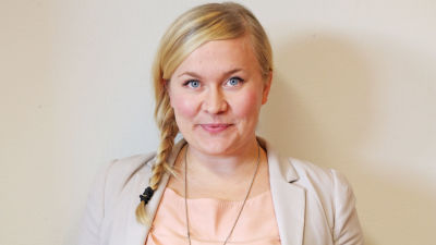 Karin Palmèn