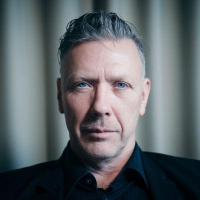 Mikael Persbrandt, Hanasaari, 27.11.2018