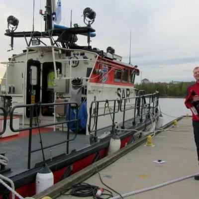 Meripelastusalus PV Kotka