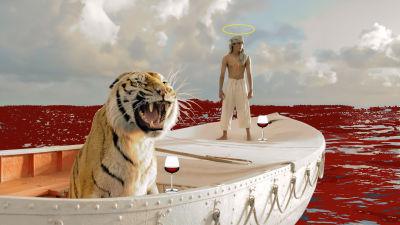 Life of Pi med Jesus