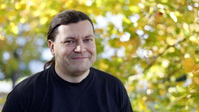 Roger Källman