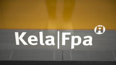 FPA:s logga