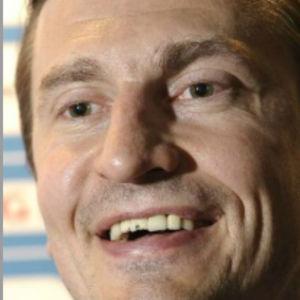 Ville Peltonen, Saku Koivu ochJere Lehtinen.