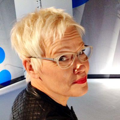 Susanna Turunen.