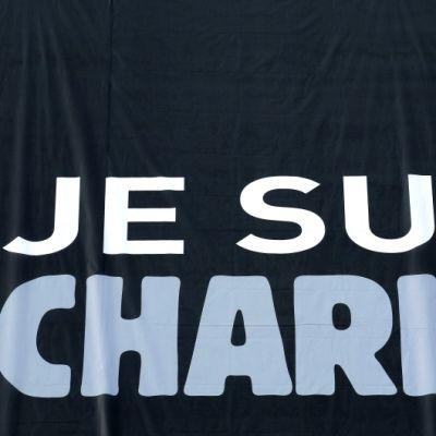 Pariisissa tapahtunut terroristi-isku Charlie Hebdon toimitukseen