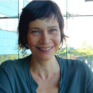Sopraano Sandrine Piau haastattelussa.