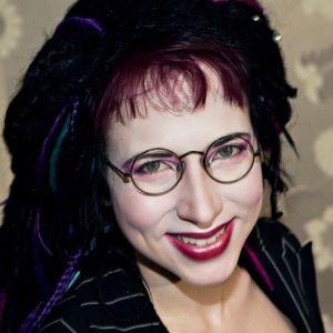Kirjailija Sofi Oksanen