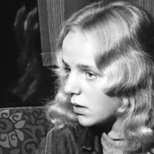 Ung flicka i Hangö, Yle 1973