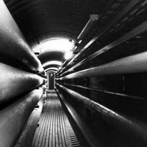 Tunnel, 1982