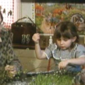 påskpyssel, 1981
