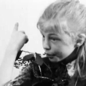 inger nilsson som pippi långstrump, 1970