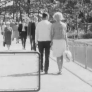 Bro i Mariehamn, 1966