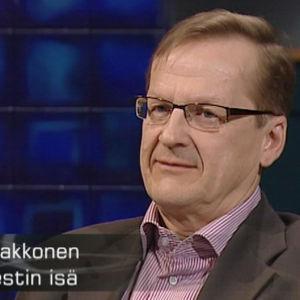 Diplomi-insinööri Matti Makkonen