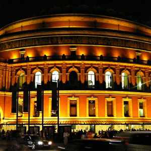 Royal Albert Hall Lontoo