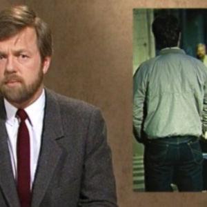 TV-nytt om äktenskapslagen, 1987