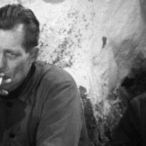 Män i Jussarö gruva, 1965