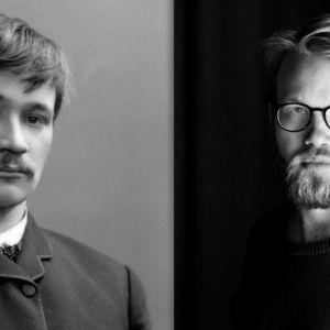 I.k. Inha ja Pietari Kylmälä