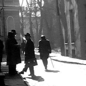 Keväinen Tallinna 1964.