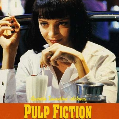 Pulp Fiction -juliste