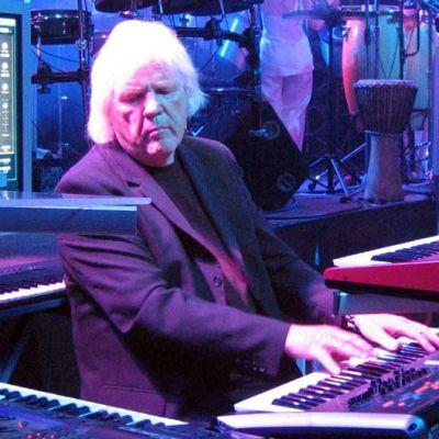 Edgar Froese (Tangerine Dream)