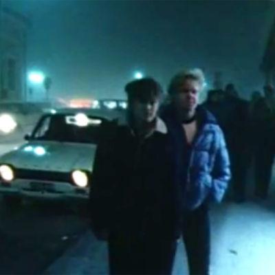 Ungdomar i Jakobstad 1984, Yle
