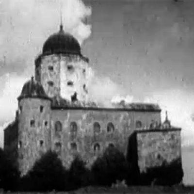 viborgs slott, 1935