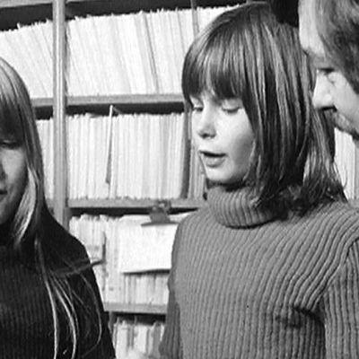 På Love Records, 1972