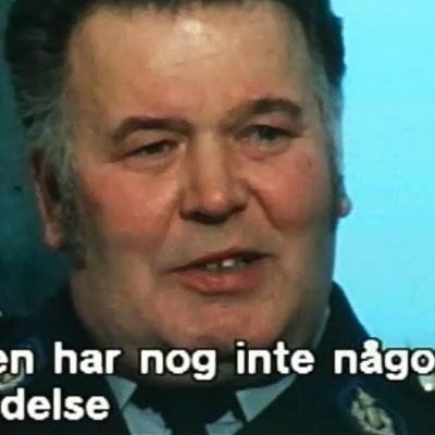kommisare Vottonen, 1984