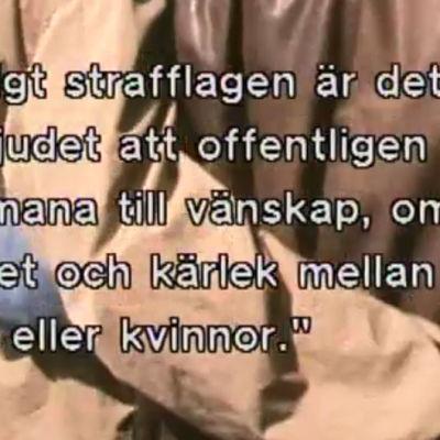 Om uppmaningsförbudet, 1984
