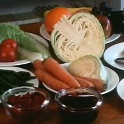 Mat ur kostcirkeln, 1985