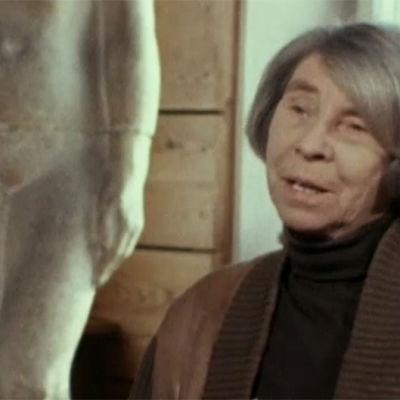 Tove Jansson, 1978
