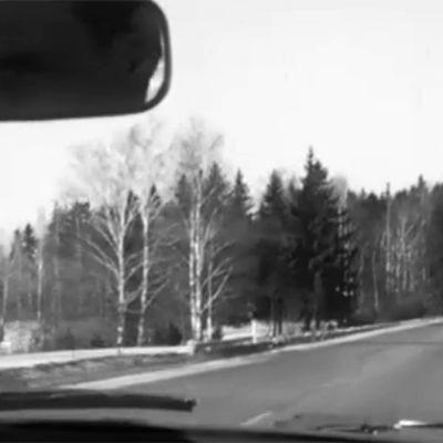 Bakom ratten, 1963