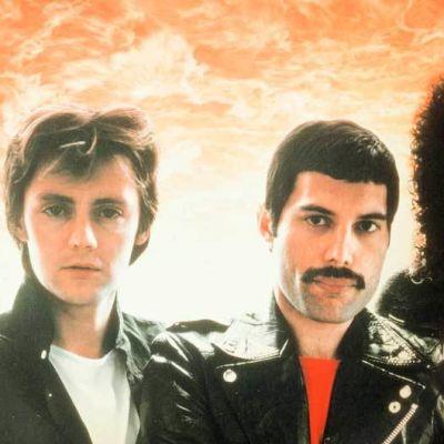 rock-yhtye Queen