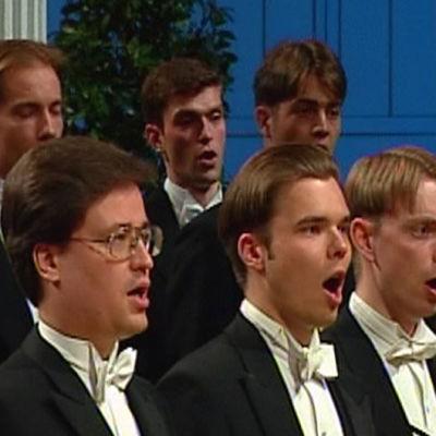 akademiska sångföreningen, 1998
