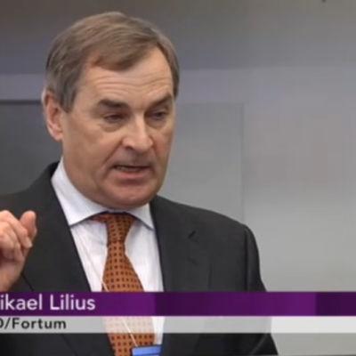Mikael Lilius