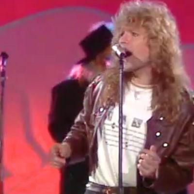Beat sjunger Fri?, 1990