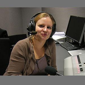 Lotta Emanuelsson.