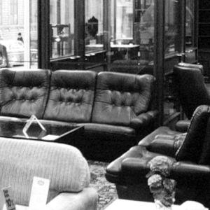 Soffor i skyltfönster, Yle 1973