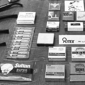 Kondomer och pipor, Yle 1970