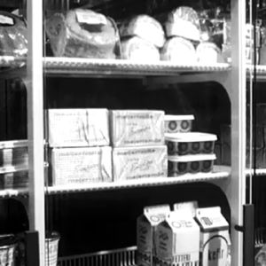 Mjölk och smör, 1970