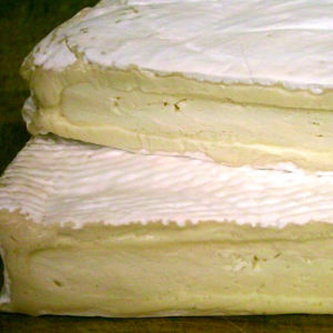 Brie-juustoa