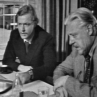 Ur polisserien Någon borde sörja, Yle 1974
