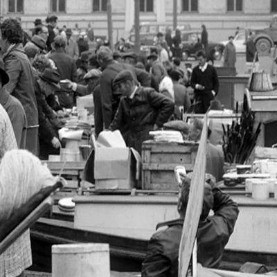 Strömmingsmarknad 1962