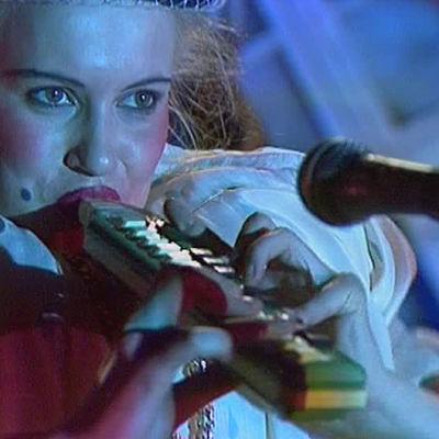 hellen willberg, hellens hårband, 1989